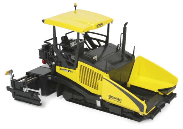 Bomag BF800C Tracked Paver