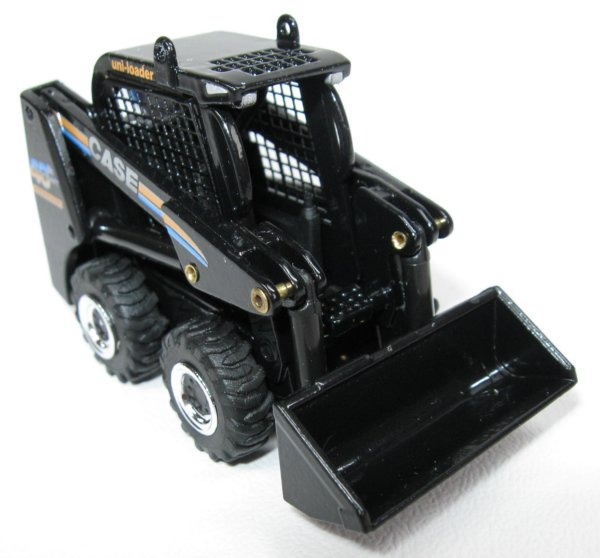 Miniature Construction World Case 410 Series 3 Quot 40th