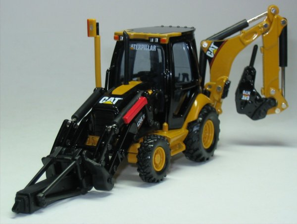 Cat Backhoe Loader Attachments | Best Cat Cute Pictures