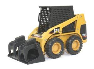 Miniature Construction World - Caterpillar Models Gallery