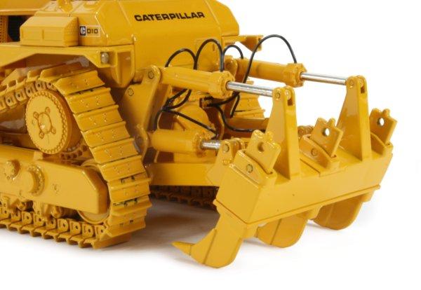 Miniature Construction World - Caterpillar D10 Track-Type