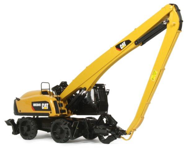 Cat MH3049 Material Handler