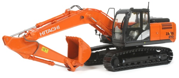 نتیجه تصویری برای hitachi excavator