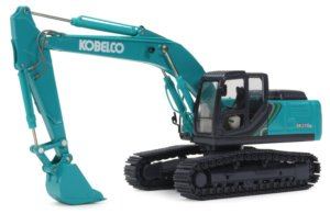 Miniature Construction World - Kobelco Models Gallery