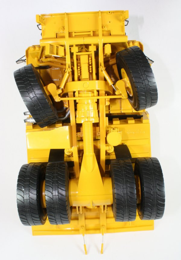Miniature Construction World Komatsu 960e Mining Truck