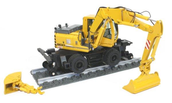 Miniature Construction World