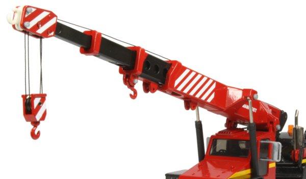 Miniature Construction World Terex At20 3 Mobile Pick