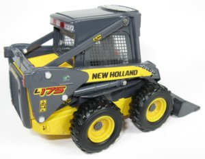 Miniature Construction World - New Holland Models Gallery