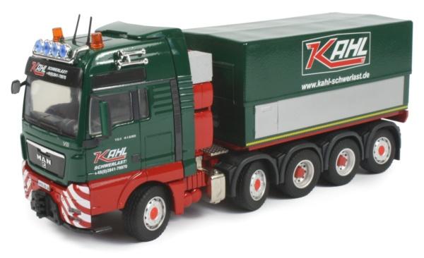 Awm camiones MAN tg-x XXL wprhz Vollmer
