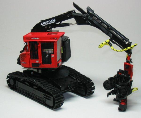 Miniature Construction...