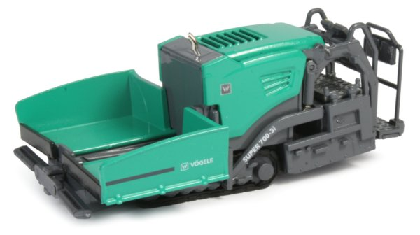 Miniature Construction World Voegele Super 700 3i