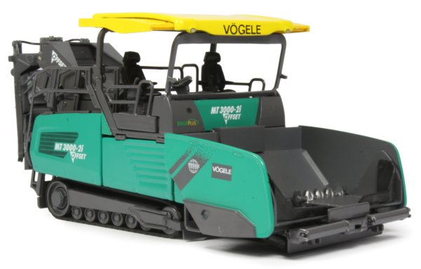 Miniature Construction World Voegele Mt3000 2i Offset