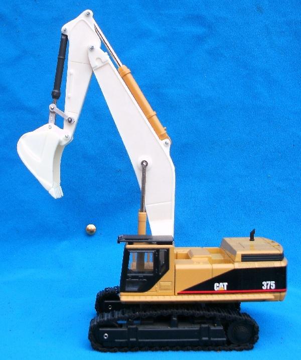 Miniature Construction World - Gaz Evans Collection